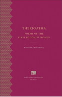 Therigatha Poems of The First Buddhist Women