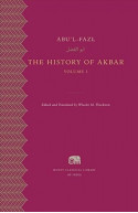 The History of Akbar Vol 1