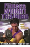 Fitness Weight Training - 2nd Edition (Fitness Spectrum Seri