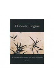 Discover Origami