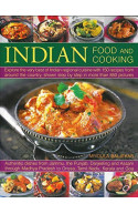 COMPLETE BOOK OF INDIAN FOOD & COOKING