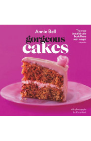 Gorgeous Cakes: Beautiful Baking Made Easy (Vincent Square B