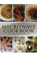 Microwave Cook Book (Readers Digest)