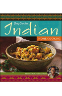 Betty Crocker Indian Home Cooking (Betty Crocker Books)
