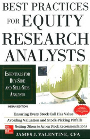 Best Practice For Equity Research
