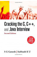 Cracking C,C++ and Java Interview