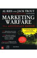 Marketing Warfare: 20th Anniversary Edition ( K )