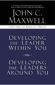 Maxwell 2-in-1: Developing the Leader within You - Developi