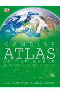 Concise Atlas of the World (World Atlas)