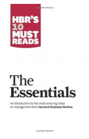 HBR's 10 Must Reads The Essentials