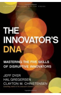 The Innovators Dna