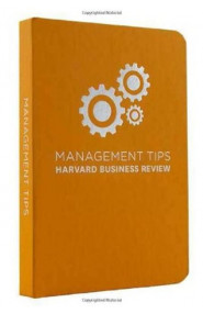 Management Tips From Harvard Business Review