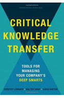 Critical Knowledge Transfer Tools For Mana