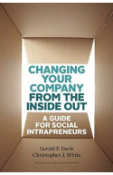 Changing Your Company