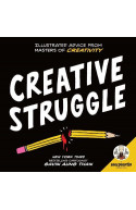 Zen Pencils--Creative Struggle