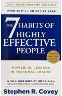 The 7 Bits of Highly Effective People