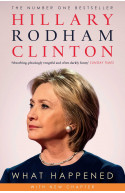 What Happened(paperback)