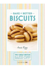 Great British Bake Off – Bake it Better (No.2): Biscuits (Th