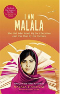 I Am Malala (Film Tie-In)