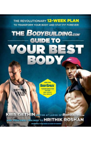 The Bodybuilding.Com