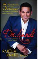 The Dr. Nandi Plan: 5 Steps to Becoming Your Own #HealthHero