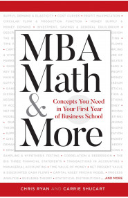 MBA Math & More