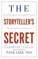 The Story Teller's Secret