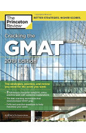 Cracking the GMAT with 2 Computer-Adaptive