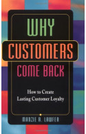 Why Customers Come Back