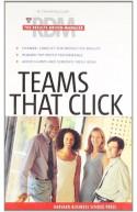 Teams That Click
