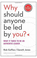 Why Should Anyone Be Led By You With New Preface
