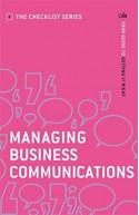 Managing Business Communications