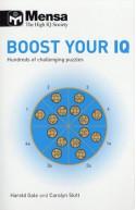 Mensa B Boost Your Iq 66 Books