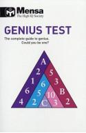 Mensa Genius Test