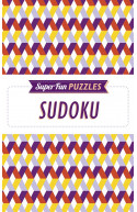 Super Fun Puzzles Sudoku