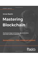 Mastering Blockchain: Distributed ledger technology