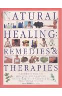 Natural Healing Remedies & Therapies