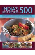 Indias 500 Best Recipes