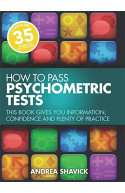 How To Pass Psychometric Tests 3rd Edition: This Book Gives