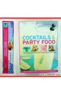 Cocktails and Party Food Box