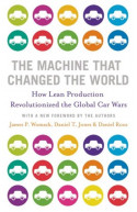 Machine Tt Cnged The World
