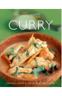 Food Lovers: Curries