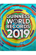 Guinness World Records (2019)2019