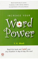 Increase Your Word Power (Dlx)