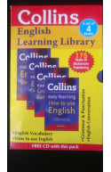 Collins English Learning Library