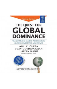 The Quest For Global Dominance, 2nd Ed