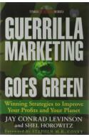 Guerrilla Marketing Goes Green
