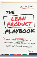 The Lean Product Playbook