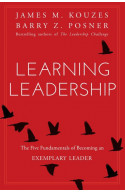 Learning Leadership