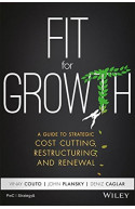 Fit For Growth